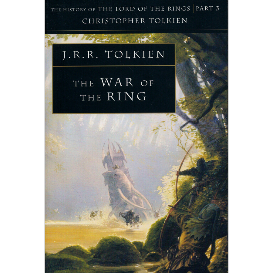 The War of the Ring - 1235411 , 2668445465662 , 62_5265345 , 242000 , The-War-of-the-Ring-62_5265345 , tiki.vn , The War of the Ring