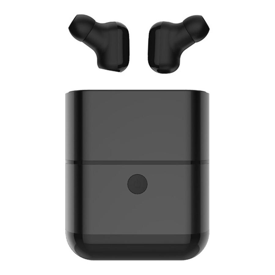 X2-TWS True Wireless Bluetooth Earphone In-ear Stereo Sports Headset Music Headphone Hands-free w/ Mic Multi-point