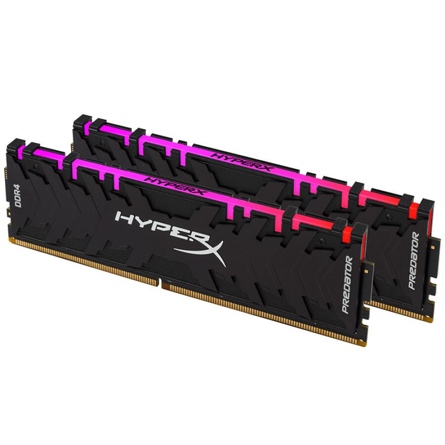 Bộ 2 Thanh RAM Máy Tính Kingston DDR4 3200 16G (8Gx2) - 2016133 , 6430007818065 , 62_10479339 , 4300000 , Bo-2-Thanh-RAM-May-Tinh-Kingston-DDR4-3200-16G-8Gx2-62_10479339 , tiki.vn , Bộ 2 Thanh RAM Máy Tính Kingston DDR4 3200 16G (8Gx2)