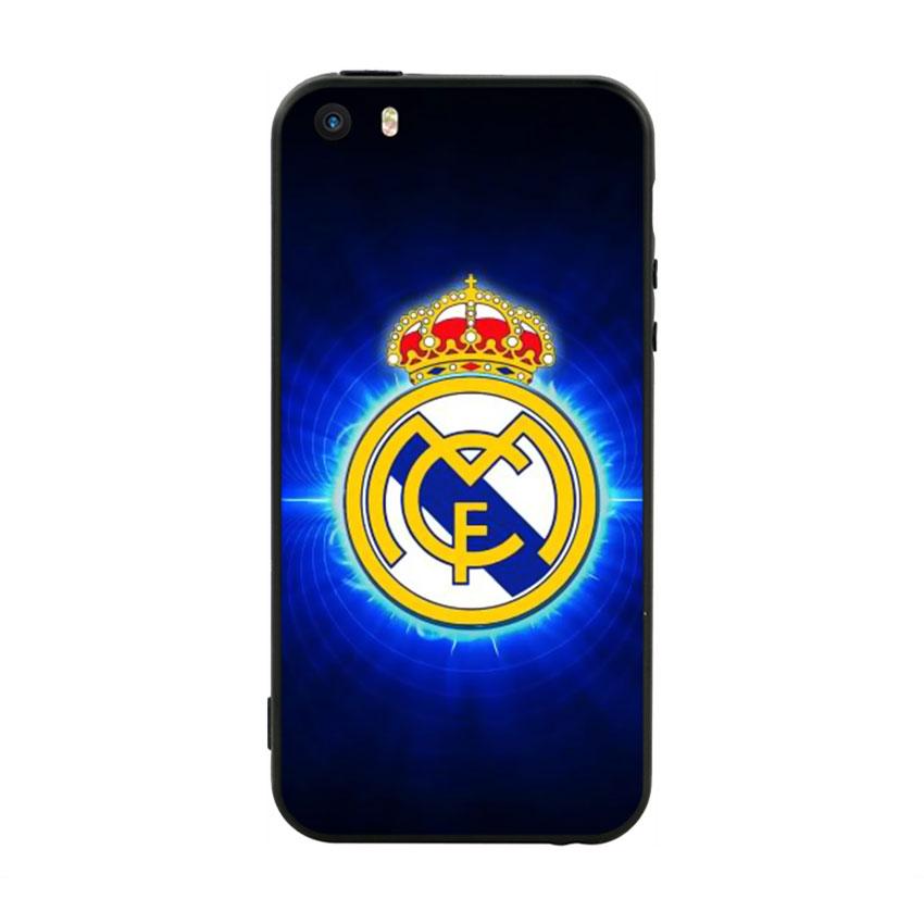 Ốp Lưng Viền TPU Cao Cấp Dành Cho iPhone 5/5s - CLB Real Madrid 01 - 1082764 , 6660341455910 , 62_14793995 , 200000 , Op-Lung-Vien-TPU-Cao-Cap-Danh-Cho-iPhone-5-5s-CLB-Real-Madrid-01-62_14793995 , tiki.vn , Ốp Lưng Viền TPU Cao Cấp Dành Cho iPhone 5/5s - CLB Real Madrid 01