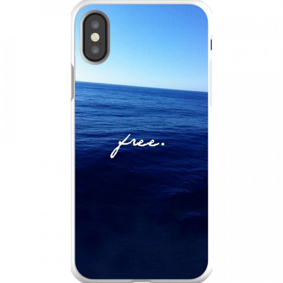 Ốp Lưng Cho Điện Thoại iPhone XS MAX - Mẫu TAMTRANG1098