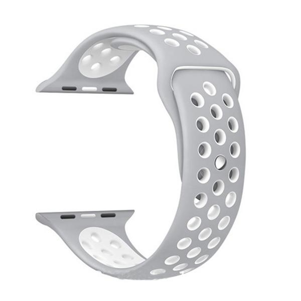 Dây đồng hồ cho Apple Watch Nike+ - 1473308 , 8788942237228 , 62_10685378 , 320000 , Day-dong-ho-cho-Apple-Watch-Nike-62_10685378 , tiki.vn , Dây đồng hồ cho Apple Watch Nike+