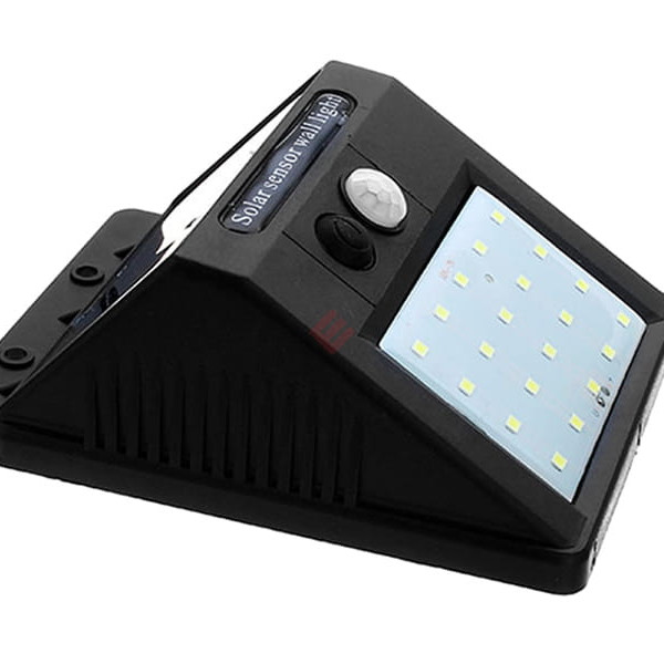 Đèn Led năng lượng mặt trời NLOT-30