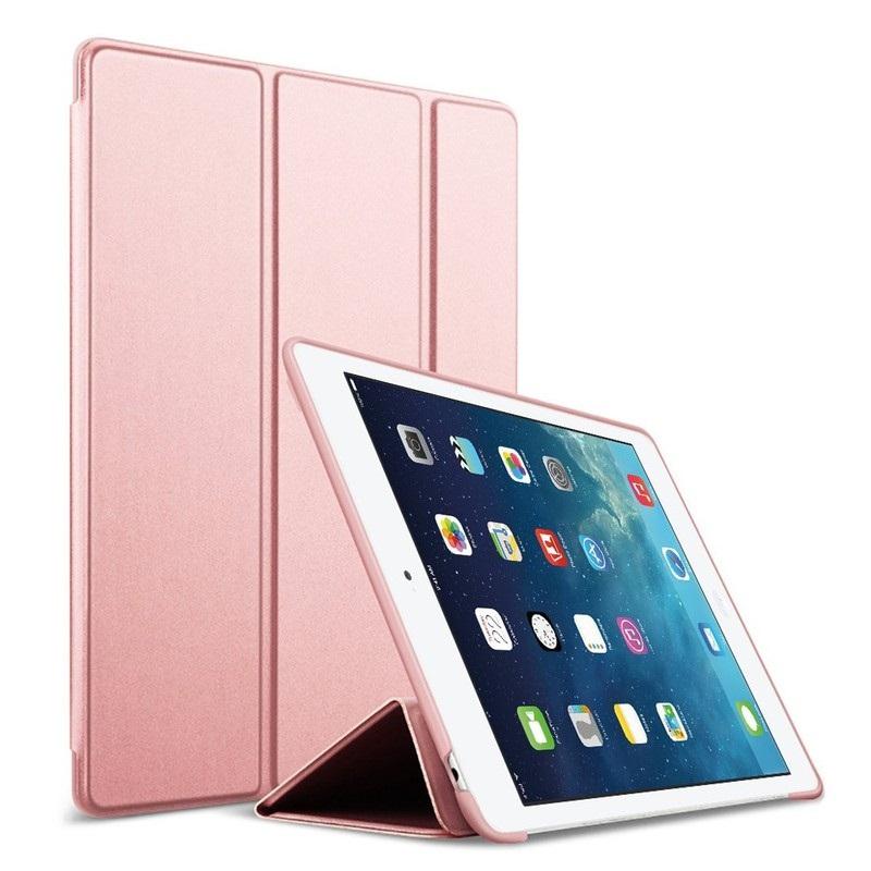 Bao da silicone dẻo cao cấp dành cho các dòng ipad 9.7 inch - 7452707 , 3504687922121 , 62_11436790 , 283000 , Bao-da-silicone-deo-cao-cap-danh-cho-cac-dong-ipad-9.7-inch-62_11436790 , tiki.vn , Bao da silicone dẻo cao cấp dành cho các dòng ipad 9.7 inch