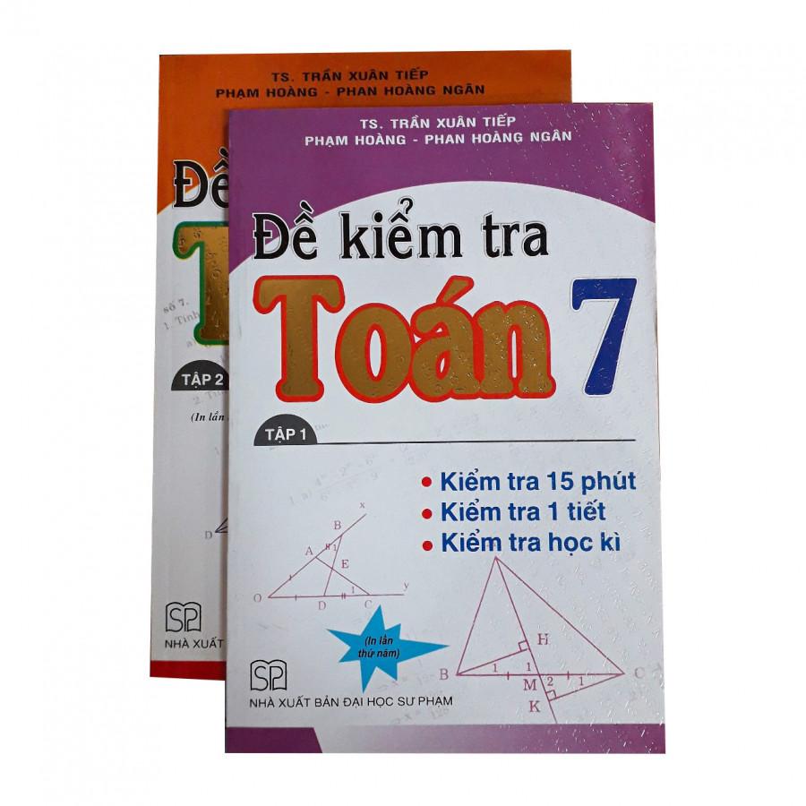 Combo Đề kiểm tra Toán lớp 7 tập 1+2 - 783709 , 5765156741904 , 62_11782051 , 129000 , Combo-De-kiem-tra-Toan-lop-7-tap-12-62_11782051 , tiki.vn , Combo Đề kiểm tra Toán lớp 7 tập 1+2