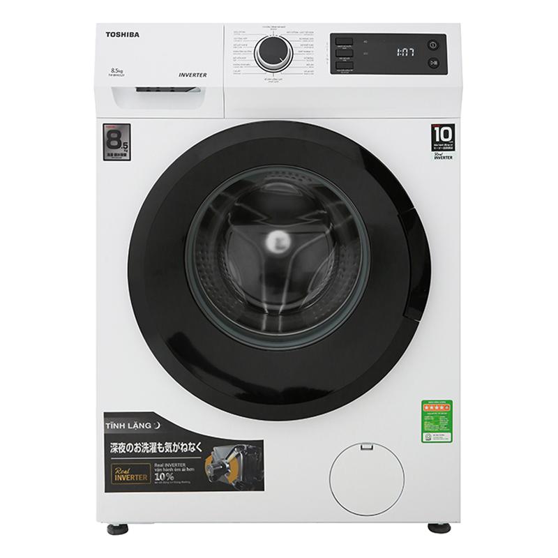 Máy Giặt Cửa Trước Inverter Toshiba TW-BH95S2V-WK (8.5kg)