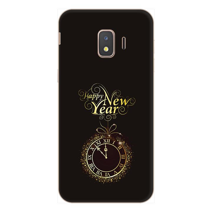 Ốp lưng điện thoại Samsung Galaxy J2 Core hình Happy New Year - Hàng chính hãng - 4825647 , 7015786025805 , 62_15365850 , 150000 , Op-lung-dien-thoai-Samsung-Galaxy-J2-Core-hinh-Happy-New-Year-Hang-chinh-hang-62_15365850 , tiki.vn , Ốp lưng điện thoại Samsung Galaxy J2 Core hình Happy New Year - Hàng chính hãng