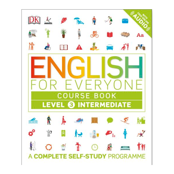 English for Everyone Course Book Level 3 Intermediate