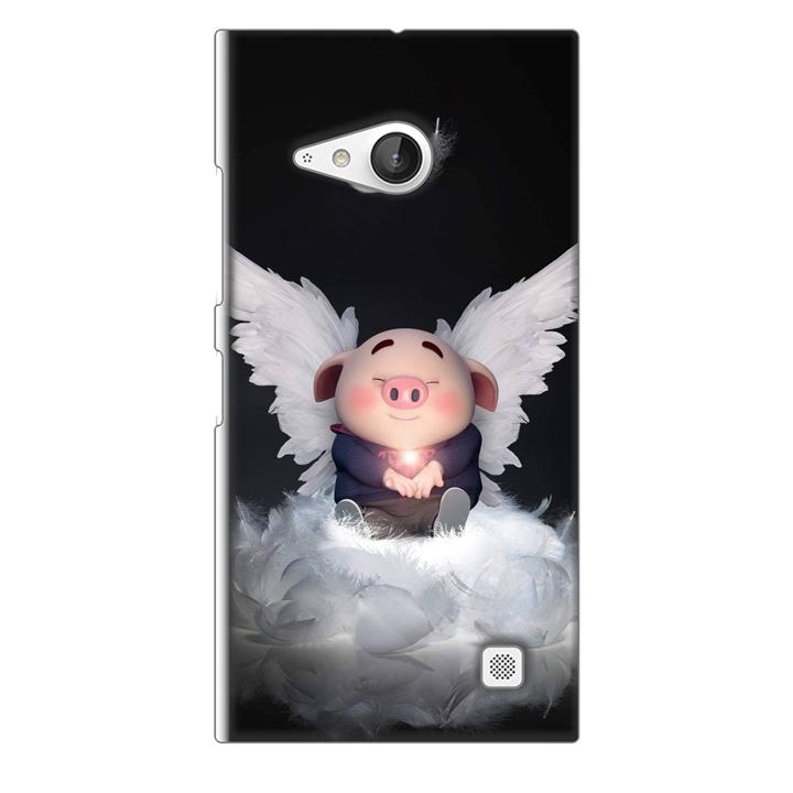 Ốp lưng nhựa cứng nhám dành cho Nokia Lumia 730 in hình Heo Con Thiên Thần - 1742863 , 4629596596238 , 62_12282568 , 200000 , Op-lung-nhua-cung-nham-danh-cho-Nokia-Lumia-730-in-hinh-Heo-Con-Thien-Than-62_12282568 , tiki.vn , Ốp lưng nhựa cứng nhám dành cho Nokia Lumia 730 in hình Heo Con Thiên Thần
