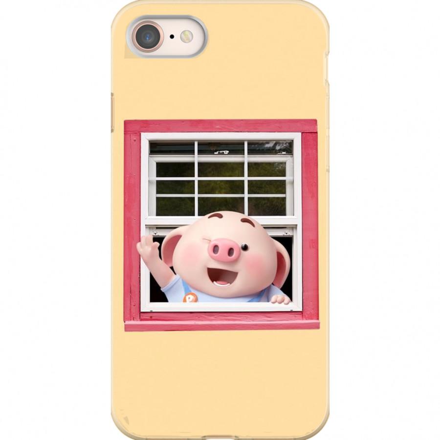 Ốp Lưng Cho Điện Thoại Iphone 8 - Mẫu aheocon 013