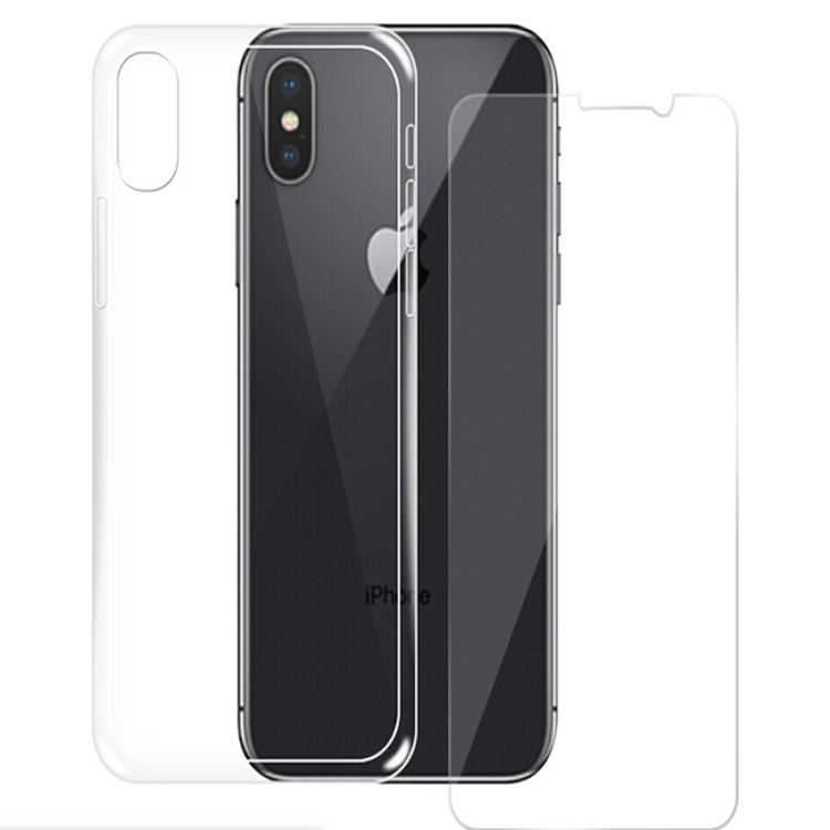 Ốp Lưng Điện Thoại Dẻo STRYFER Apple x/10 Mobile Shell iphone x/10