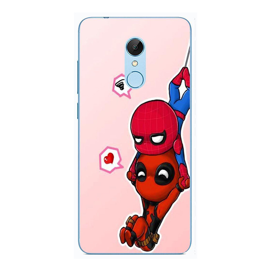 Ốp lưng dành cho Xiaomi Redmi Note 5 (Redmi 5 Plus) - Chibi Deadpool Và Spider Man - 1448569 , 4207650150994 , 62_7718840 , 150000 , Op-lung-danh-cho-Xiaomi-Redmi-Note-5-Redmi-5-Plus-Chibi-Deadpool-Va-Spider-Man-62_7718840 , tiki.vn , Ốp lưng dành cho Xiaomi Redmi Note 5 (Redmi 5 Plus) - Chibi Deadpool Và Spider Man