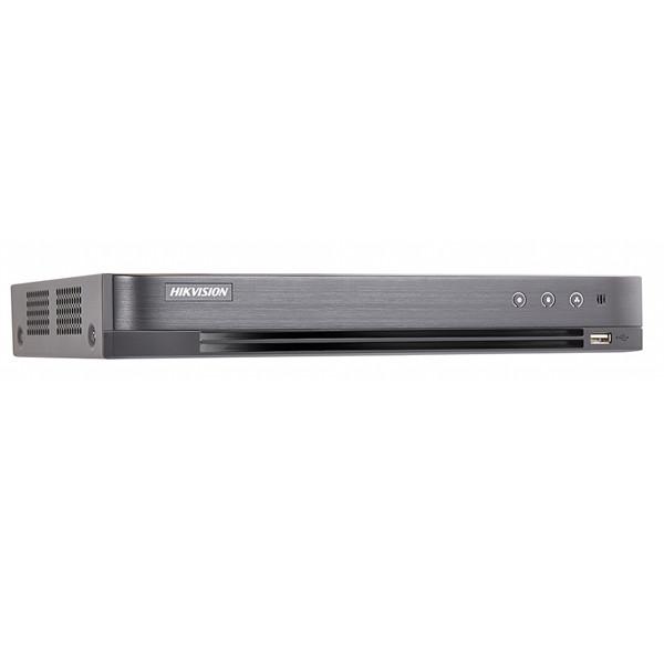Đầu Ghi Hình HD 4MP 4 Kênh Chuẩn H.265 Pro+ HIKVISION DS-7204HQHI-K1 - Hãng Phân Phối Chính Thức