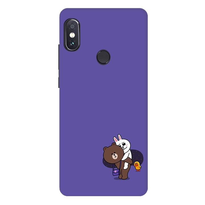 Ốp Lưng Dành Cho Xiaomi Redmi Note 5 Pro Mẫu 67