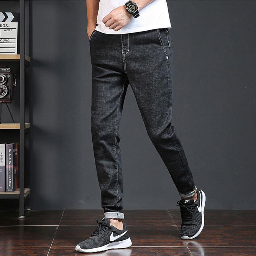Quần Jeans Nam Cat (MiiOW) B337-9010