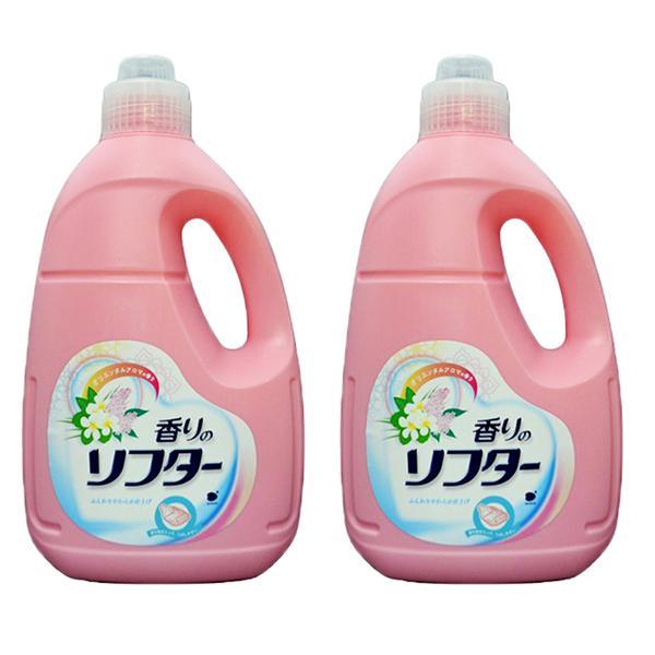 Combo 2 chai nước xả vải cao cấp Daiichi 2L hương thảo mộc nội địa Nhật Bản - Túi lưới giặt bảo vệ quần áo - 1119109 , 3366921975856 , 62_13612130 , 490000 , Combo-2-chai-nuoc-xa-vai-cao-cap-Daiichi-2L-huong-thao-moc-noi-dia-Nhat-Ban-Tui-luoi-giat-bao-ve-quan-ao-62_13612130 , tiki.vn , Combo 2 chai nước xả vải cao cấp Daiichi 2L hương thảo mộc nội địa Nhật