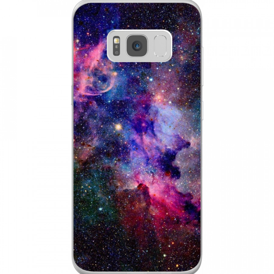 Ốp Lưng Cho Điện Thoại Samsung Galaxy S8 - Mẫu 447