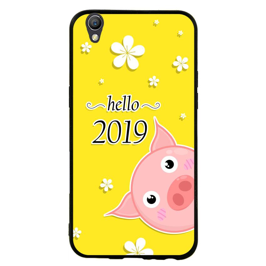 Ốp Lưng Viền TPU cho điện thoại Oppo Neo 9 - Pig 2019 - 6072563 , 4769180831717 , 62_15026445 , 200000 , Op-Lung-Vien-TPU-cho-dien-thoai-Oppo-Neo-9-Pig-2019-62_15026445 , tiki.vn , Ốp Lưng Viền TPU cho điện thoại Oppo Neo 9 - Pig 2019