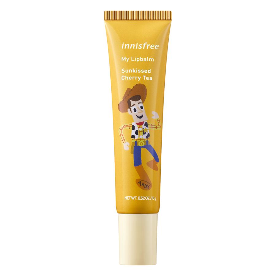 [Phiên bản giới hạn Toy Story] Son Dưỡng Môi Có Màu Innisfree My Lip Balm (15g) - 4630081 , 3083843083864 , 62_10861732 , 250000 , Phien-ban-gioi-han-Toy-Story-Son-Duong-Moi-Co-Mau-Innisfree-My-Lip-Balm-15g-62_10861732 , tiki.vn , [Phiên bản giới hạn Toy Story] Son Dưỡng Môi Có Màu Innisfree My Lip Balm (15g)