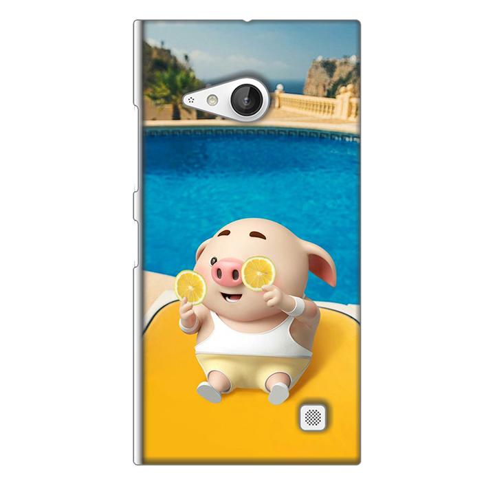 Ốp lưng nhựa cứng nhám dành cho Nokia Lumia 730 in hình Heo Tắm Bể Bơi - 1800605 , 8038430256829 , 62_13205717 , 200000 , Op-lung-nhua-cung-nham-danh-cho-Nokia-Lumia-730-in-hinh-Heo-Tam-Be-Boi-62_13205717 , tiki.vn , Ốp lưng nhựa cứng nhám dành cho Nokia Lumia 730 in hình Heo Tắm Bể Bơi