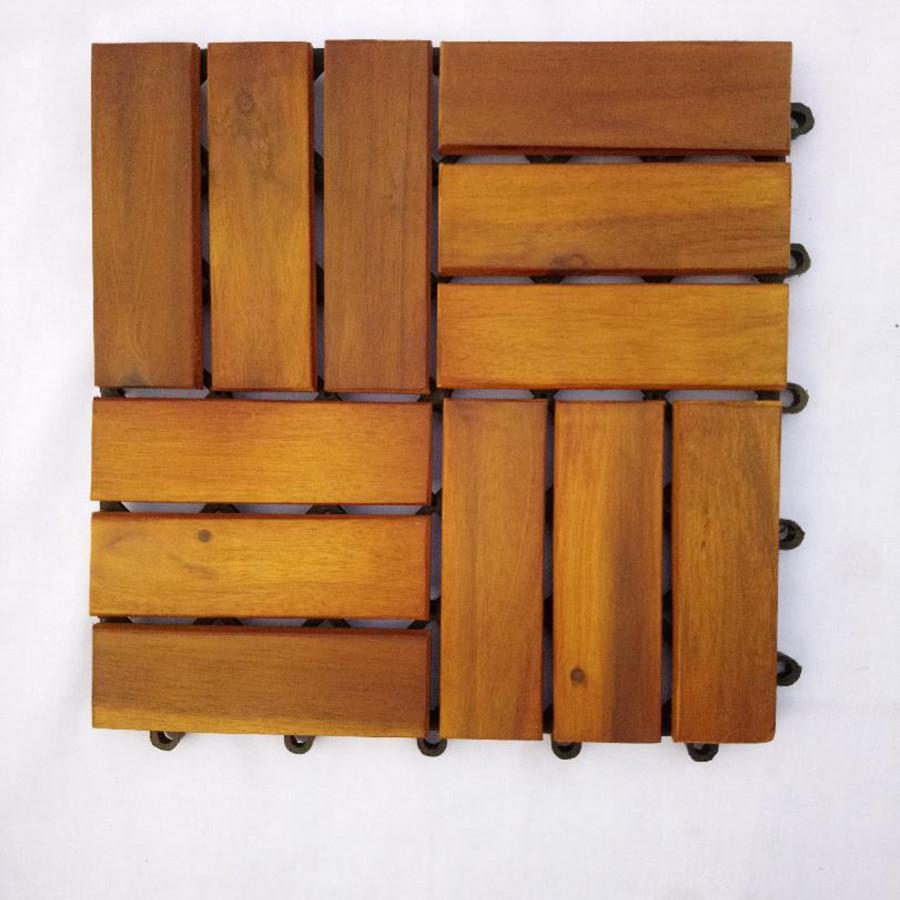 Thùng ván gỗ lót sàn 12 nan - nâu vàng (10 vỉ) - 1579824 , 5015380809377 , 62_10398298 , 480000 , Thung-van-go-lot-san-12-nan-nau-vang-10-vi-62_10398298 , tiki.vn , Thùng ván gỗ lót sàn 12 nan - nâu vàng (10 vỉ)