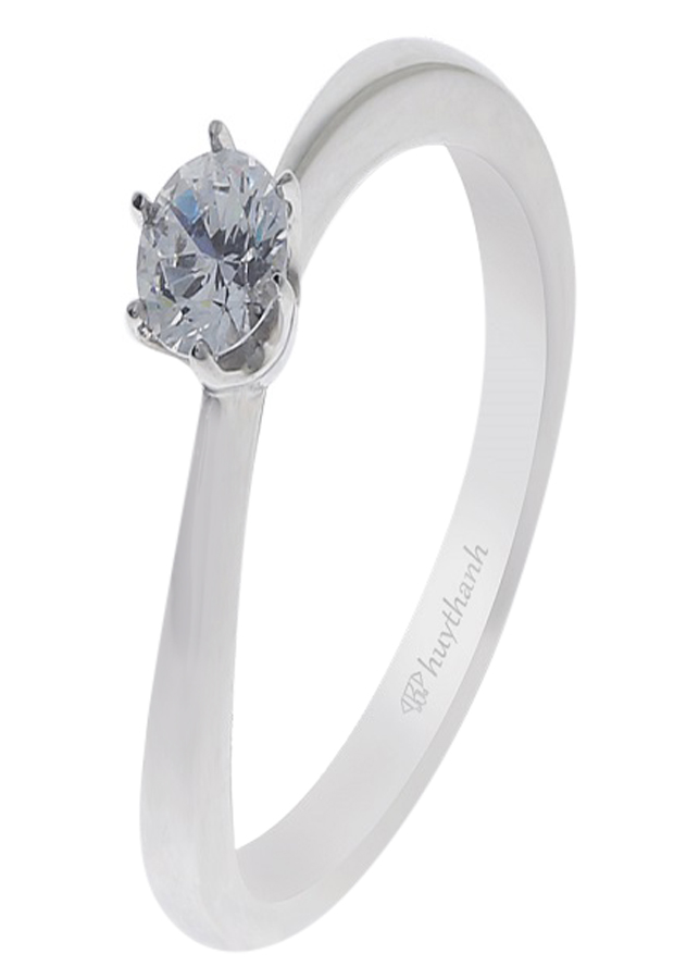 Nhẫn Nữ Huy Thanh Jewelry NDINO06 - Size 11 (16.2mm)