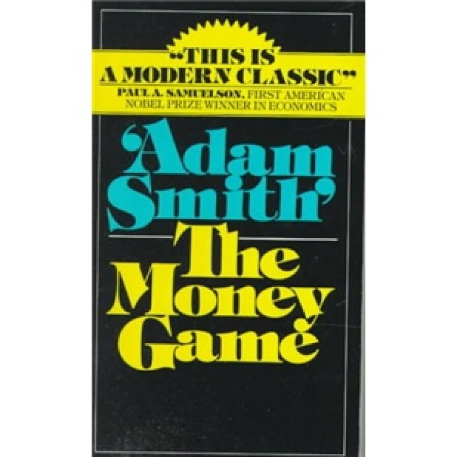 The Money Game - 1229305 , 8850374006243 , 62_5247135 , 1609000 , The-Money-Game-62_5247135 , tiki.vn , The Money Game