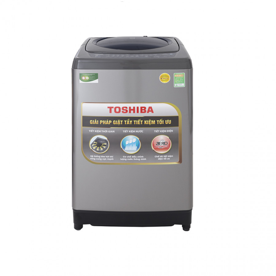 Máy giặt Toshiba 9 Kg AW-H1000GV SB - 1814304 , 7707366056414 , 62_13323031 , 6900000 , May-giat-Toshiba-9-Kg-AW-H1000GV-SB-62_13323031 , tiki.vn , Máy giặt Toshiba 9 Kg AW-H1000GV SB