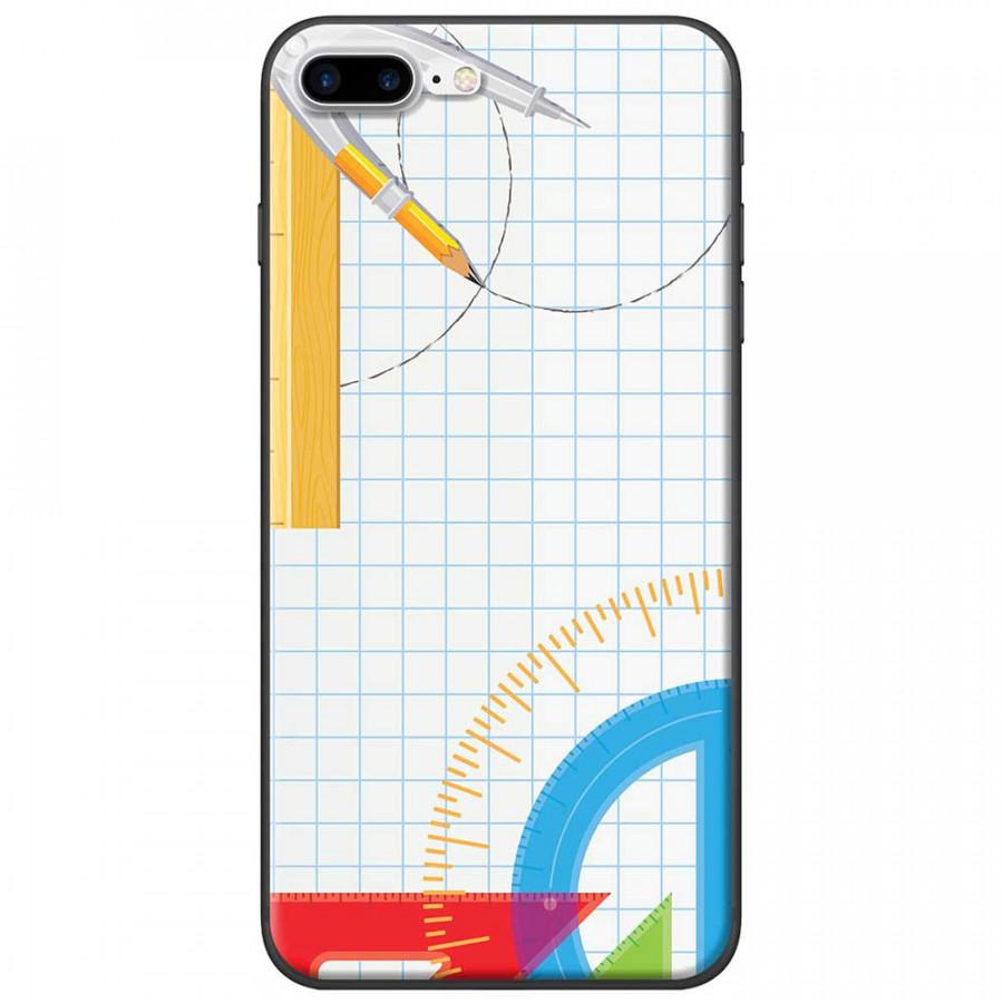 Ốp lưng dành cho iPhone 7 Plus mẫu Comba