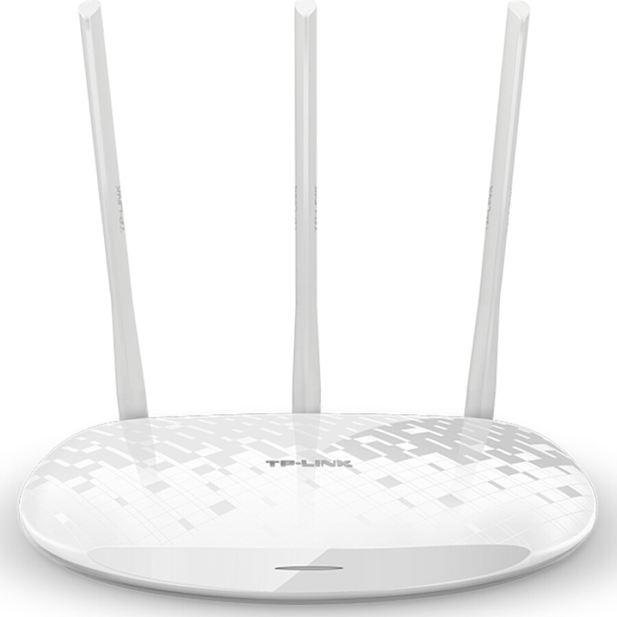 Bộ Phát Wifi Không Dây TP-LINK TL-WR885N 450M
