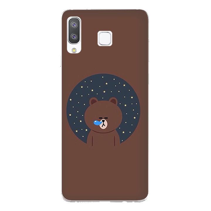 Ốp Lưng Dành Cho Samsung Galaxy A8 Star Mẫu 97