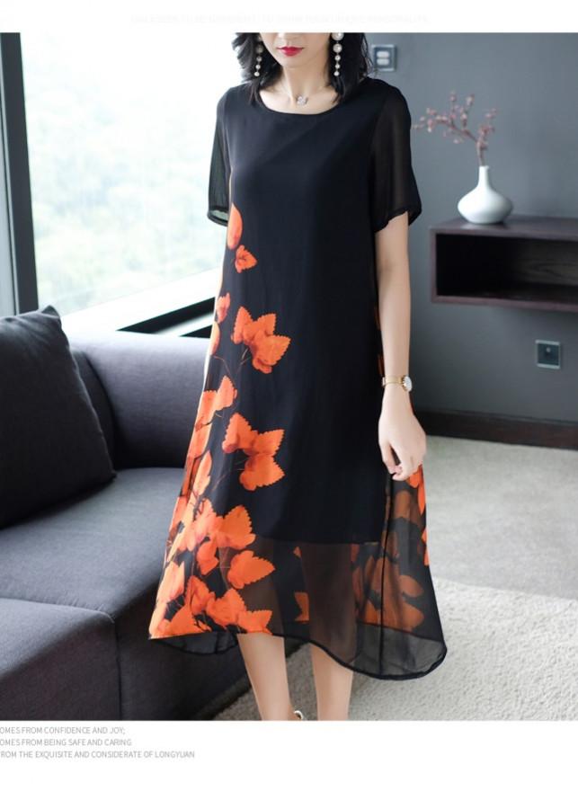 1466669652674 - Váy đầm trung niên cao cấp, duyên dáng, sang trọng