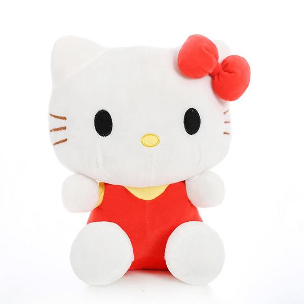 Gấu Bông Mèo Kitty (50 Cm) Gb48