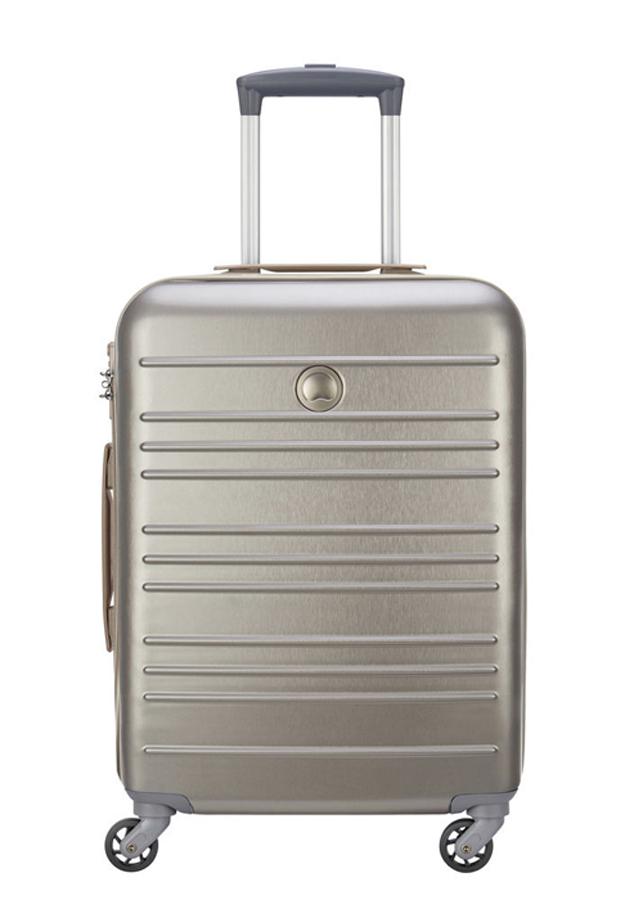 Vali Nhựa Delsey Carlit TSA ZST Exp