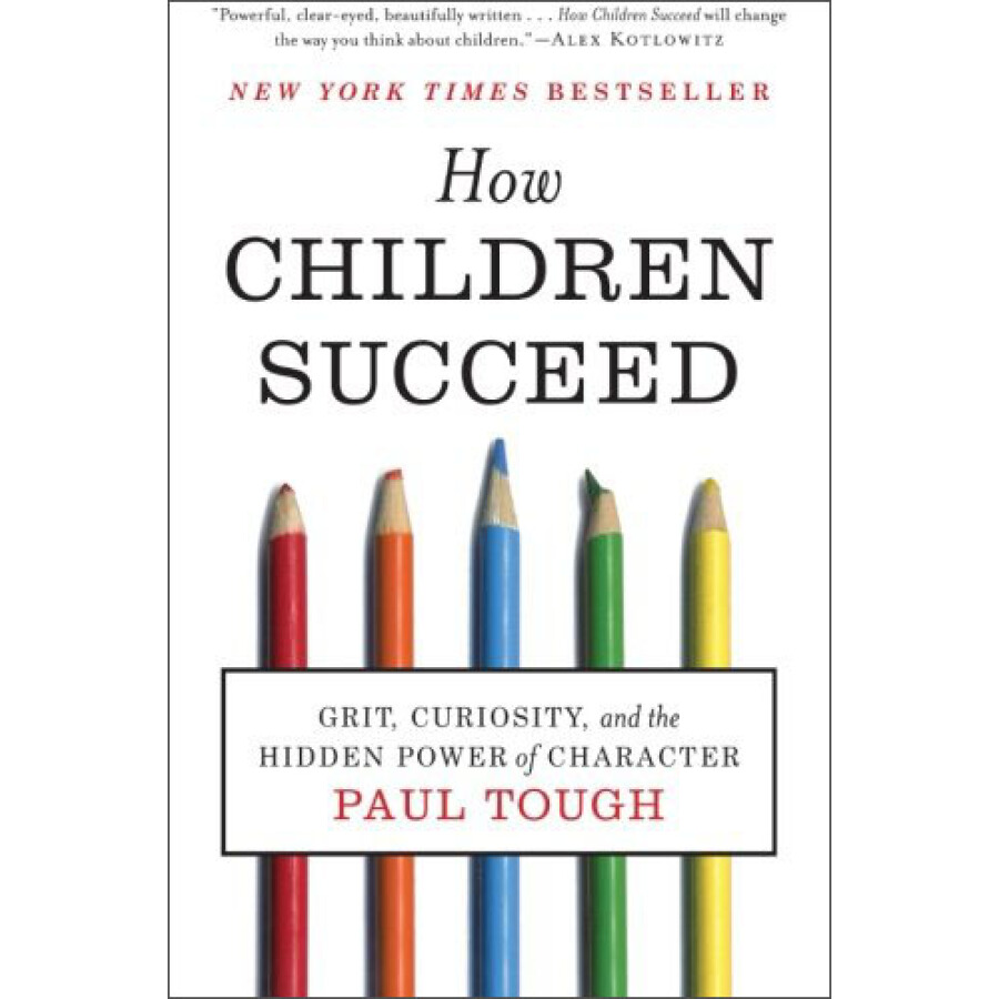 How Children Succeed: Grit, Curiosity, and the Hidden Power of Character - 1226014 , 6940047548490 , 62_5237849 , 325000 , How-Children-Succeed-Grit-Curiosity-and-the-Hidden-Power-of-Character-62_5237849 , tiki.vn , How Children Succeed: Grit, Curiosity, and the Hidden Power of Character