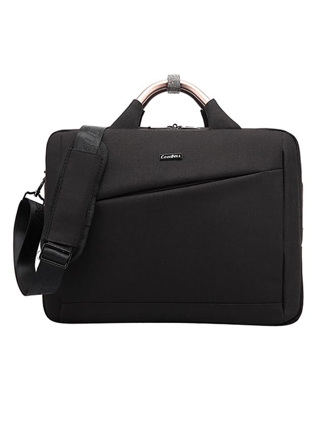 """Túi Xách Laptop Coolbell CB6605 (15"""") - Đen"""