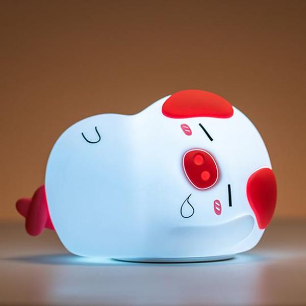 Đèn Led thông minh OneFire Heo Con Ngủ - L03