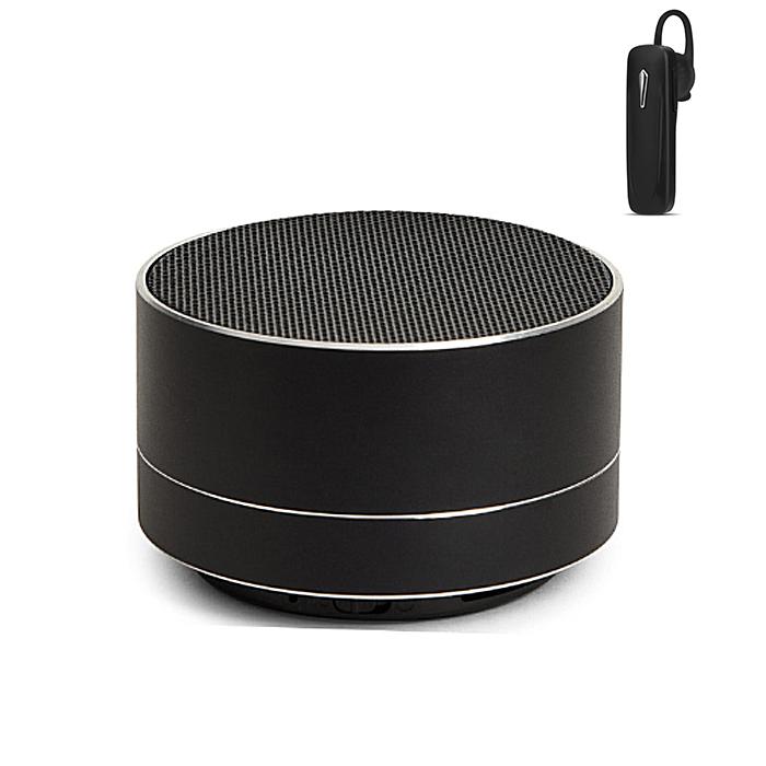 Loa Bluetooth A10-1 Mini Vỏ Nhôm Di Động Hỗ Trợ Thẻ Nhớ USB AUX + Tặng Tai Nghe Bluetooth Nhét Tai (Màu Ngẫu Nhiên) - 757700 , 6350168285516 , 62_8074521 , 350000 , Loa-Bluetooth-A10-1-Mini-Vo-Nhom-Di-Dong-Ho-Tro-The-Nho-USB-AUX-Tang-Tai-Nghe-Bluetooth-Nhet-Tai-Mau-Ngau-Nhien-62_8074521 , tiki.vn , Loa Bluetooth A10-1 Mini Vỏ Nhôm Di Động Hỗ Trợ Thẻ Nhớ USB AUX + Tặ