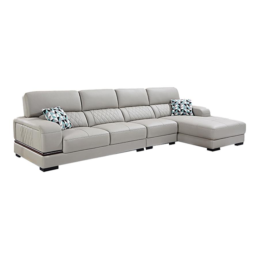 Ghế sofa phòng khách Nội Thất Xanh QU GS72012 - 1270952 , 4444643565001 , 62_10824580 , 82000000 , Ghe-sofa-phong-khach-Noi-That-Xanh-QU-GS72012-62_10824580 , tiki.vn , Ghế sofa phòng khách Nội Thất Xanh QU GS72012