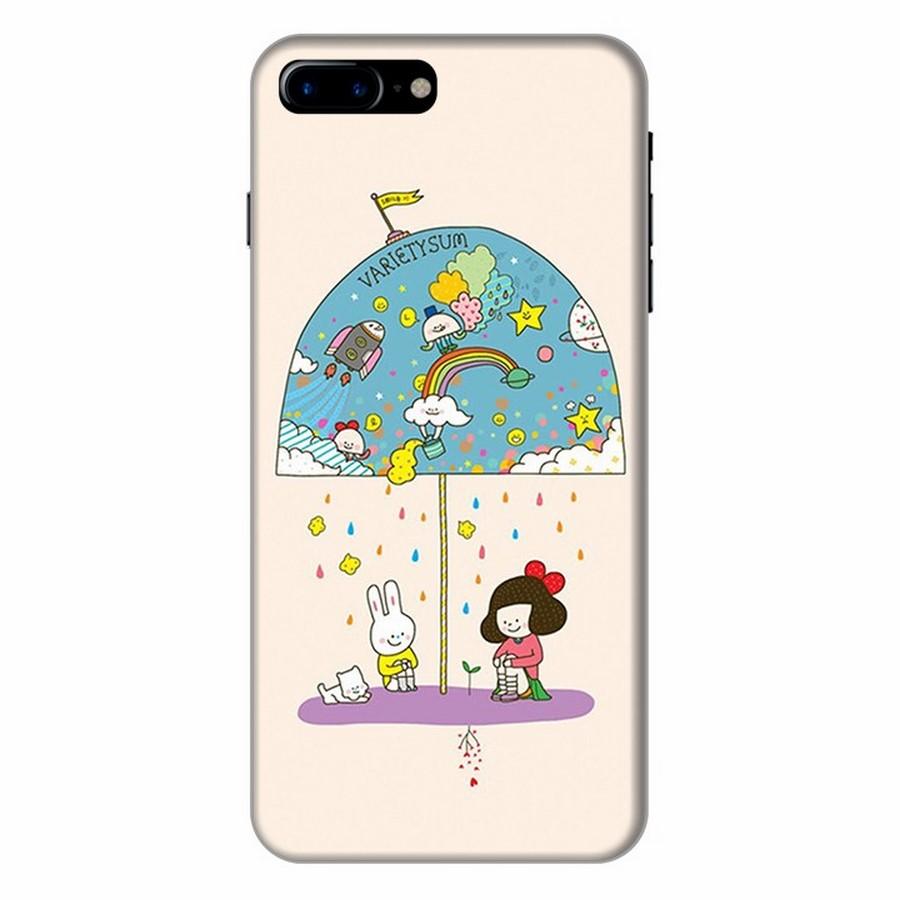 Ốp Lưng Dành Cho Điện Thoại iPhone 8 Plus Mẫu 22