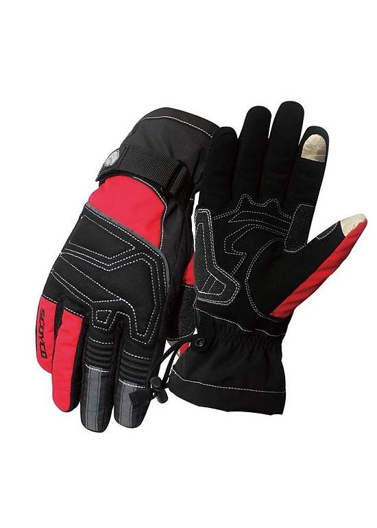 Găng tay chống nước Scoyco MC30