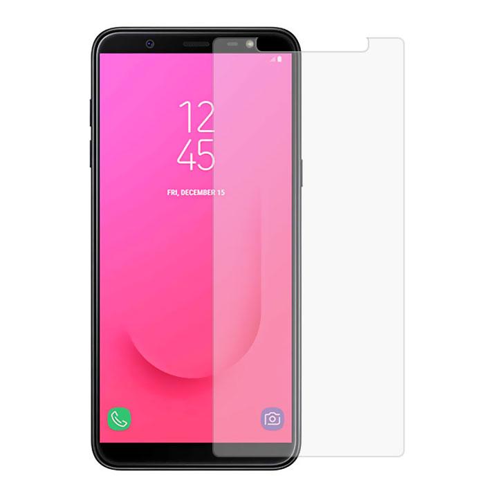 Kính Cường Lực Cho Điện Thoại Samsung Galaxy J8