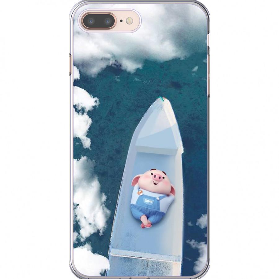 Ốp Lưng Cho Điện Thoại Iphone 7 Plus - Mẫu aheocon 127