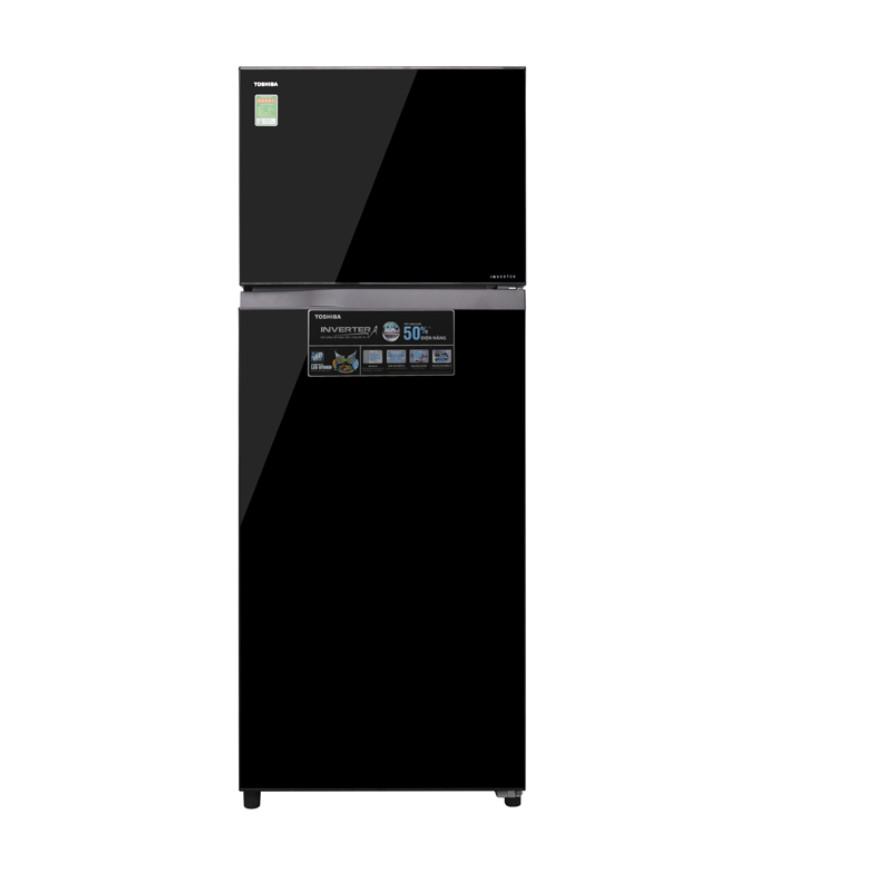 Tủ lạnh Toshiba Inverter 409 lít GR-AG46VPDZ XK1 - Hàng Chính Hãng - 811998 , 8677293889869 , 62_14718294 , 15444000 , Tu-lanh-Toshiba-Inverter-409-lit-GR-AG46VPDZ-XK1-Hang-Chinh-Hang-62_14718294 , tiki.vn , Tủ lạnh Toshiba Inverter 409 lít GR-AG46VPDZ XK1 - Hàng Chính Hãng