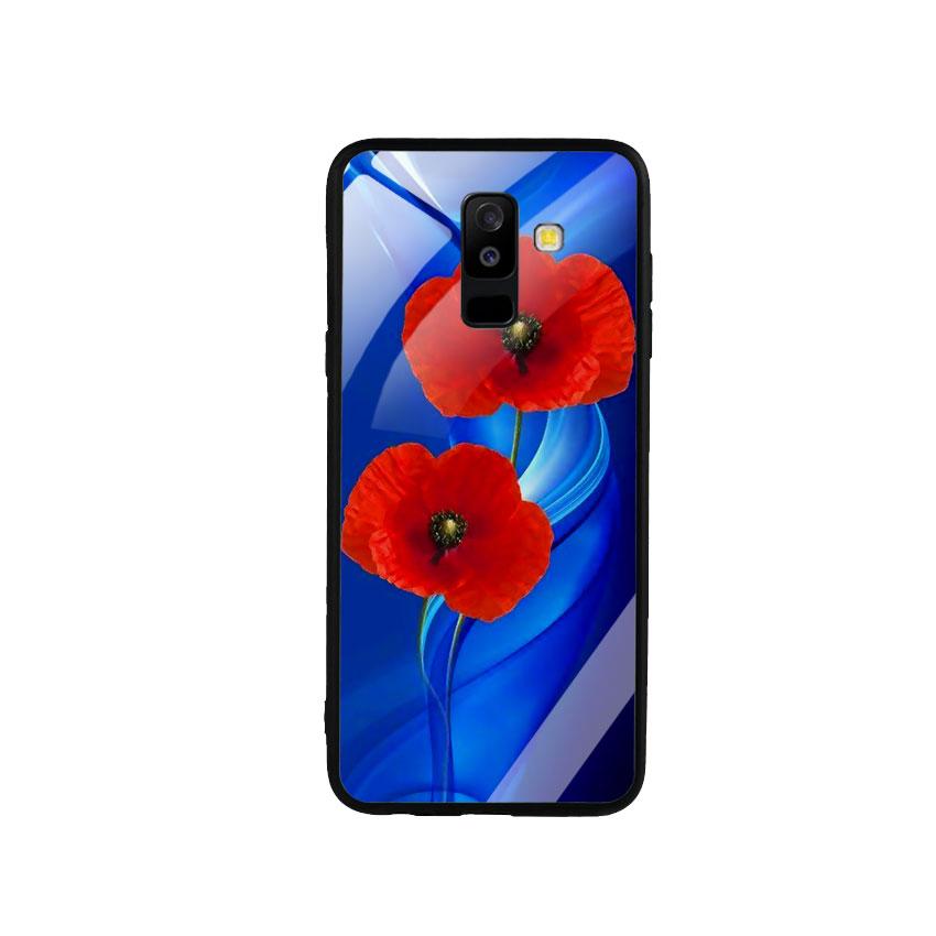 Ốp Lưng Kính Cường Lực cho điện thoại Samsung Galaxy A6 Plus 2018 - Hoa Anh Túc - 767236 , 6939173075222 , 62_14810817 , 250000 , Op-Lung-Kinh-Cuong-Luc-cho-dien-thoai-Samsung-Galaxy-A6-Plus-2018-Hoa-Anh-Tuc-62_14810817 , tiki.vn , Ốp Lưng Kính Cường Lực cho điện thoại Samsung Galaxy A6 Plus 2018 - Hoa Anh Túc