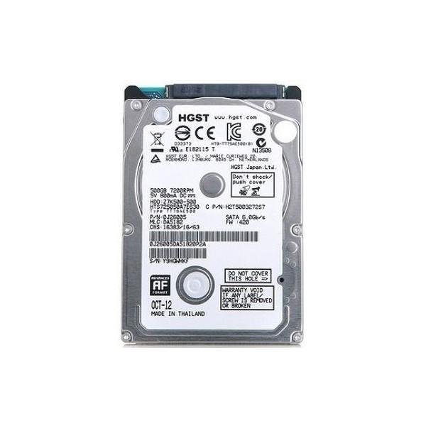 Ổ Cứng HDD Hitachi 1TB 7200rpm - Hàng chính hãng