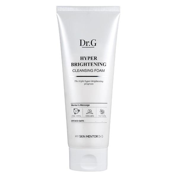 Sửa Rửa Mặt Làm Trắng Da Dr.G Hyper Brightening Cleansing Foam MM13 (150ml)
