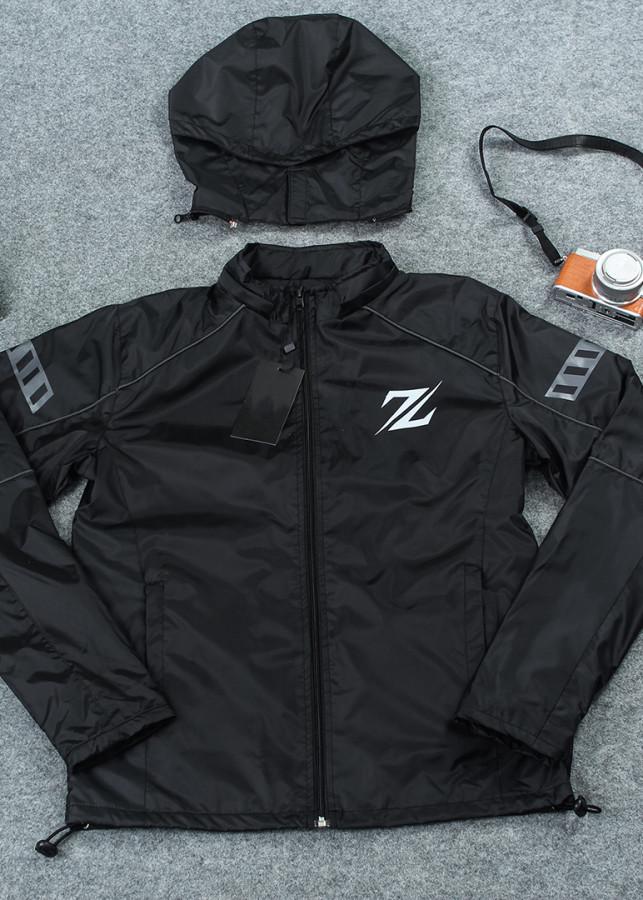 Áo khoác ĐA NĂNG đi mưa thời trang ZACK
