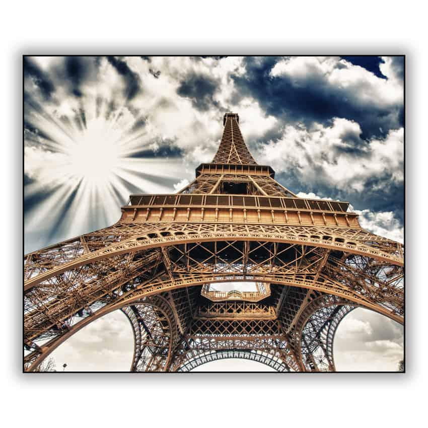 Tranh trang trí in Poster ( không khung ) Chiêm Ngưỡng Tháp Eiffel - 5176215 , 9179152893684 , 62_16982709 , 517500 , Tranh-trang-tri-in-Poster-khong-khung-Chiem-Nguong-Thap-Eiffel-62_16982709 , tiki.vn , Tranh trang trí in Poster ( không khung ) Chiêm Ngưỡng Tháp Eiffel