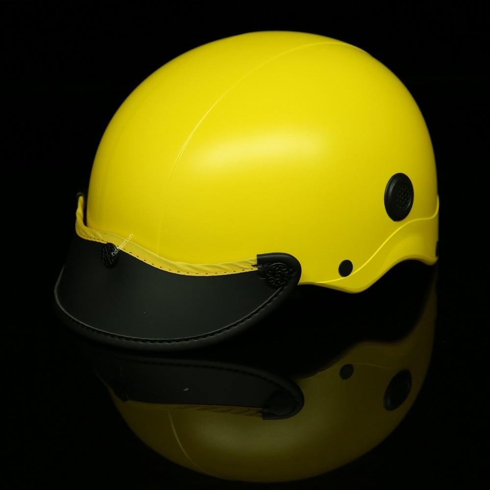Mũ bảo hiểm chính hãng NÓN SƠN A-VG-201